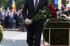 Astăzi, 9 mai, cinstim memoria celor căzuți în luptele celui de-al II-lea Război Mondial