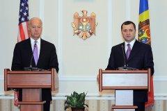 """Joe Biden: """"Este în interesul SUA, Europei şi întregii regiuni ca Moldova să-şi întărească progresul democratic."""""""